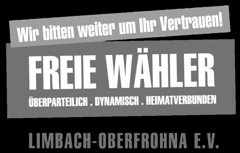 Freie Wähler Limbach-Oberfrohna e.V.